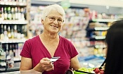Can you get the best credit card from a supermarket?