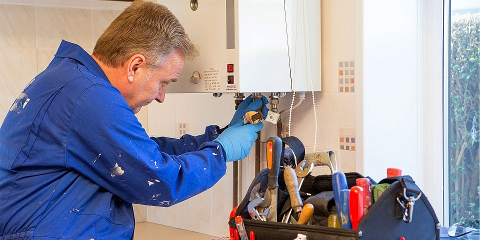 What heating engineers really think of your boiler