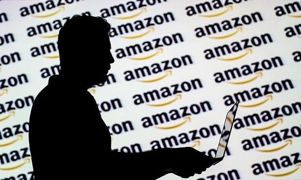 Amazon shadow person
