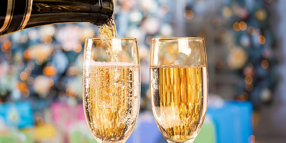 £18 Morrisons fizz named best champagne for Christmas 2020