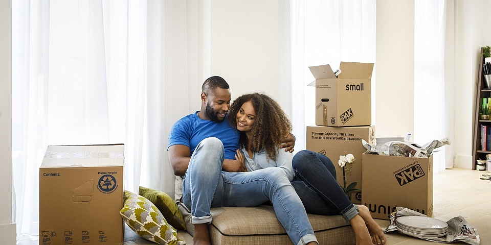 Help to Buy vs 95% mortgage: which is best for first-time buyers?