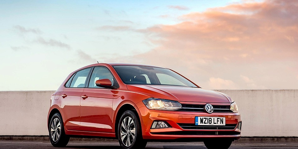 I wasn't told about my VW Polo's potentially dangerous seat belt fault