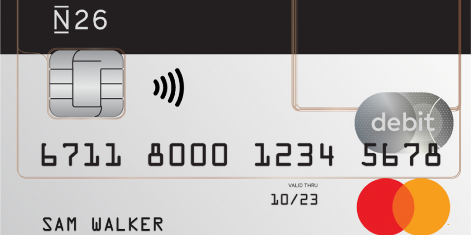 N26: German Monzo and Starling Bank rival launches, but should you switch?