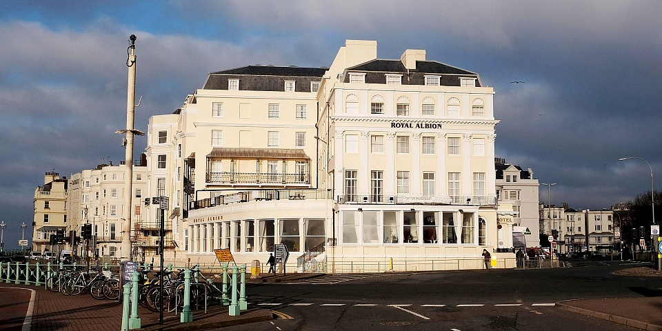 The UK's best and worst hotels revealed