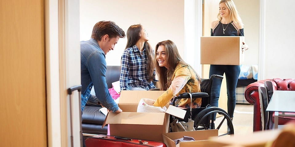 Fresher pressure: how soon should you start looking for student housing?