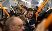 Complaints about complaints: train passengers fed up with how they're treated