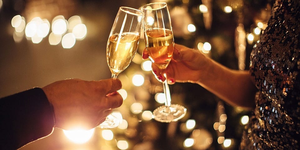 Morrisons wins our prosecco and sparkling wine taste test