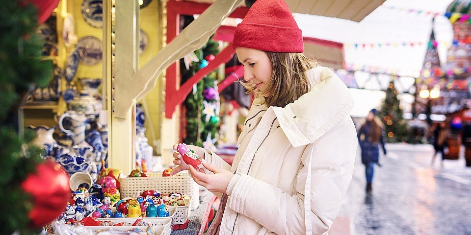 Early elf or last-minute Santa: how late do you leave Christmas shopping?