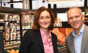 Tesco and WWF partner to halve environmental impact of UK food shopping