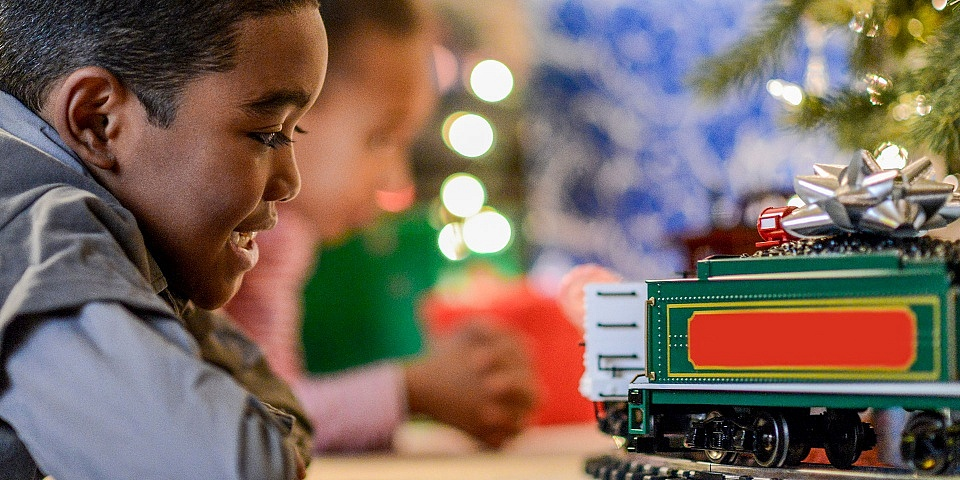 The batteries you need this Christmas