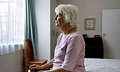 Why older people feel lonely – and what can be done to help
