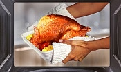 Best microwaves to help feed a crowd at Christmas