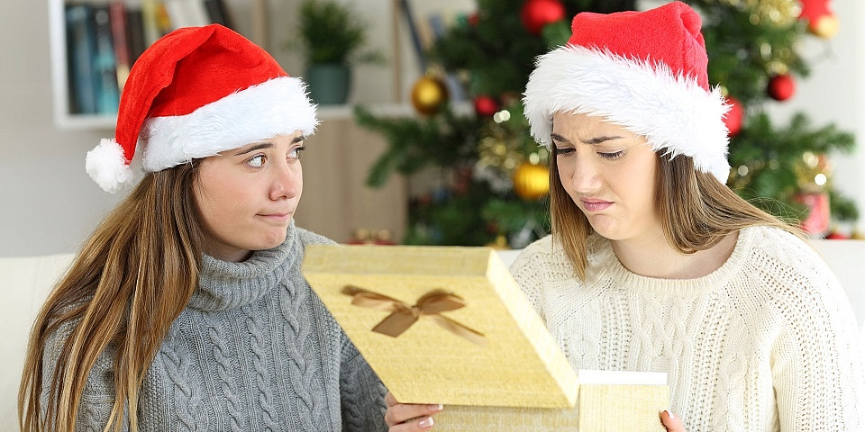 Eight ways to turn unloved gifts into cash