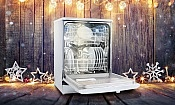 How to load your dishwasher this Christmas