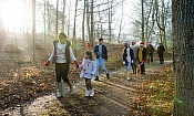 The best Boxing Day walks revealed