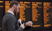 Travelling by train this Christmas? Here's your disruption survival guide