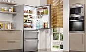 The best fridge freezers for coping with Christmas
