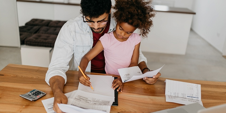 More than half of parents don't have a will. But what will happen to your children if you die?
