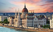 Top 10 best city breaks in Europe for value for money