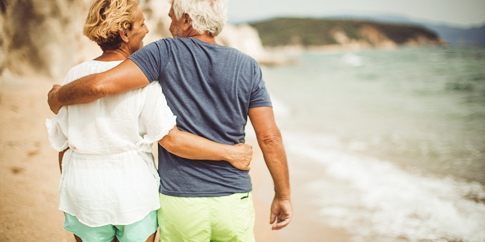The cost of a 'luxurious' retirement? £42,000 a year, Which? reveals