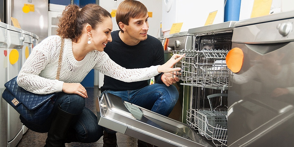 How much do you need to pay for a good dishwasher?