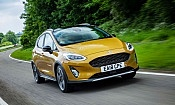 Are UK cars affected by the worldwide Ford recall?