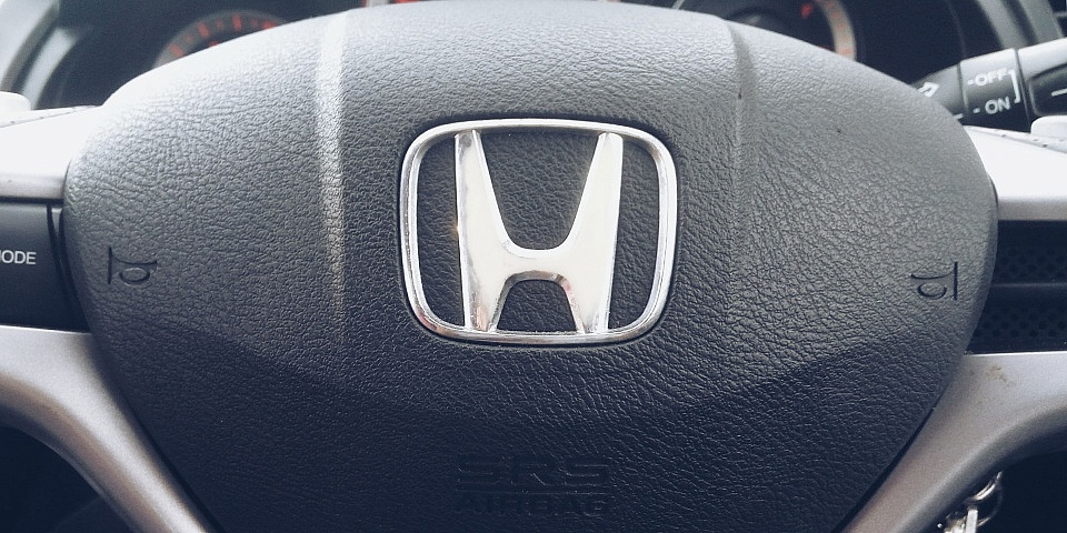 Honda to recall popular UK models due to explosive airbag fault