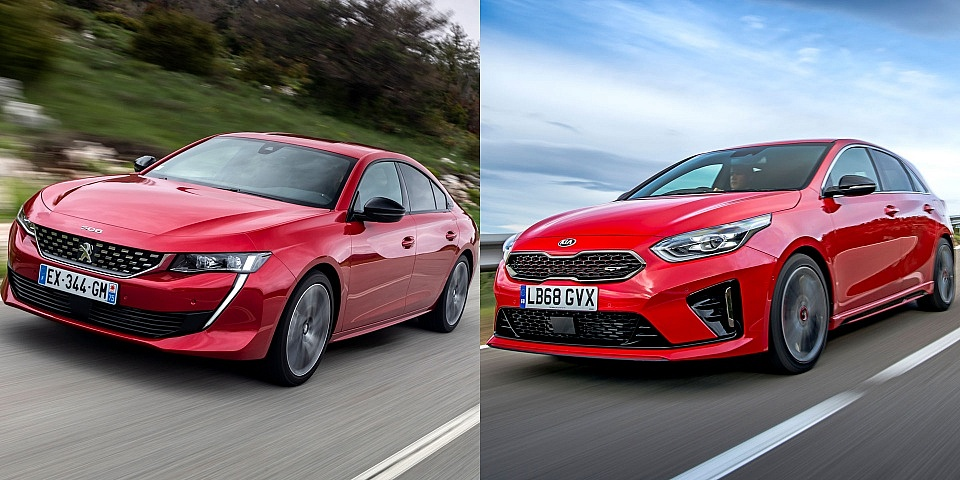Family cars tested: Should you get a petrol, diesel or hybrid?