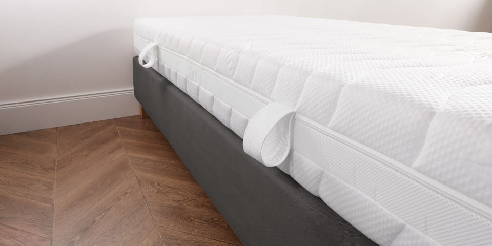 This cheap Lidl Meradiso mattress launches in stores on Sunday