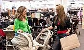 Parents reveal biggest pushchair purchase regrets