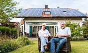 New solar panel payments scheme proposed