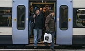 Rail firms ranked: which train companies failed to impress stressed commuters?