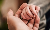 Rates of SIDS rise for first time in three years