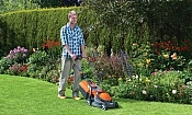 Should you buy this cheap Flymo electric mower?