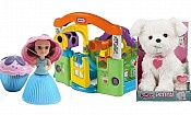 Toys sold in Argos, Smyths and Amazon recalled over safety concerns