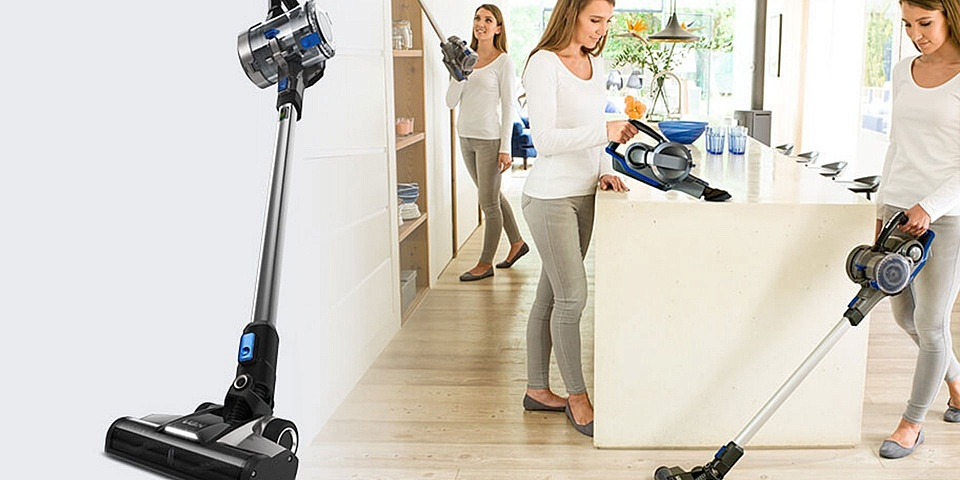 Vax Blade 2 32V: can this cheap cordless vacuum compete with pricier rivals?