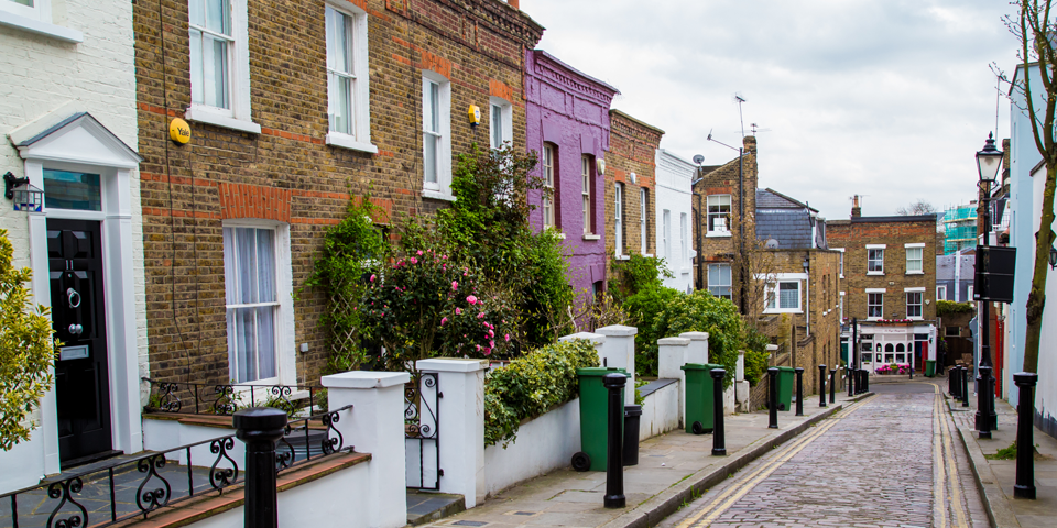 What will Brexit mean for house prices?