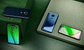 Motorola's new G7 range: budget prices and bigger batteries