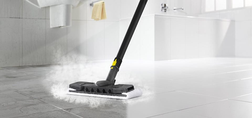 Why now is a great time to buy a steam cleaner