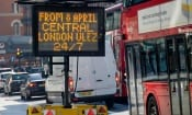 How will the ULEZ ultra-low emission zone affect car owners?