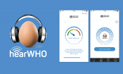 WHO launches free app to check hearing loss