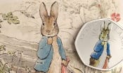 New Peter Rabbit 50p unveiled: how much is this rare coin worth?