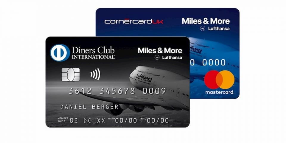 Lufthansa Miles & More Global Traveller charge card: is it worth going for?