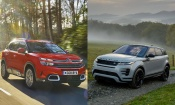 Two new SUVs get full marks in latest car safety tests