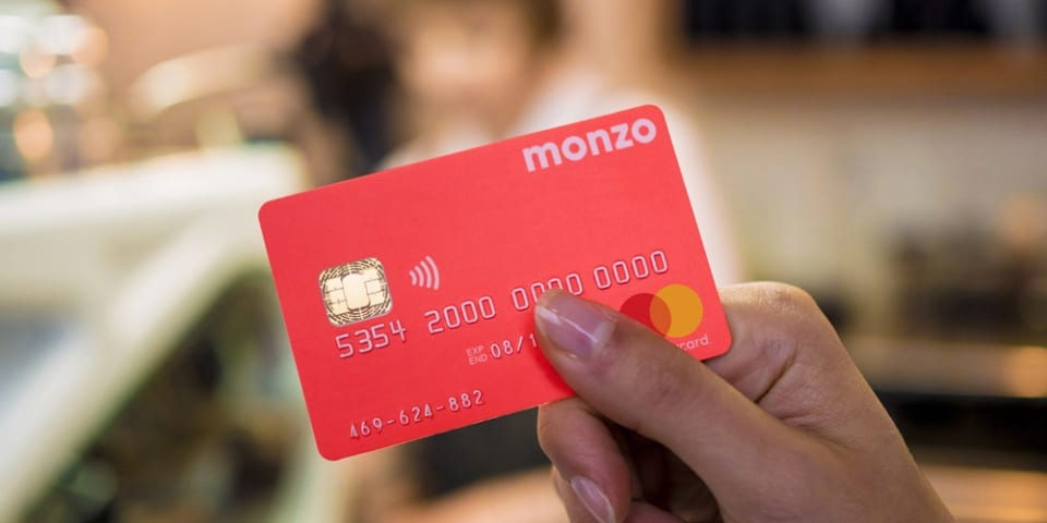 Should you find a new mortgage with Monzo?