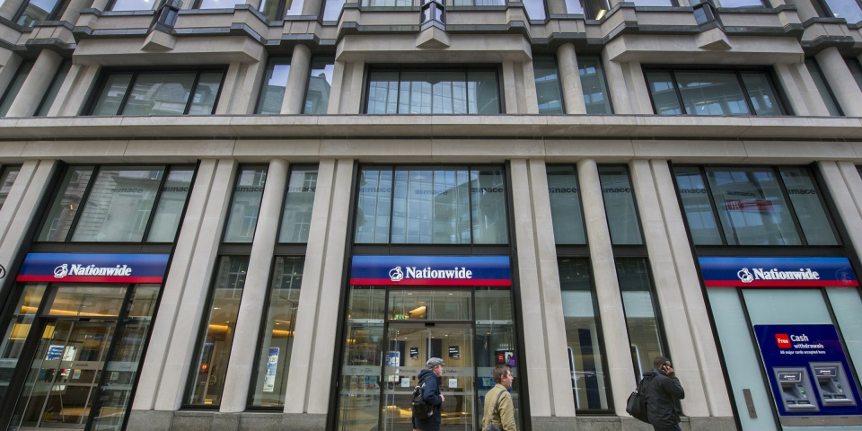 Nationwide launches interest-only mortgages for retired homeowners