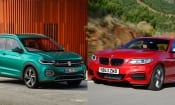 Small family favourite cars tested – plus sporty BMWs