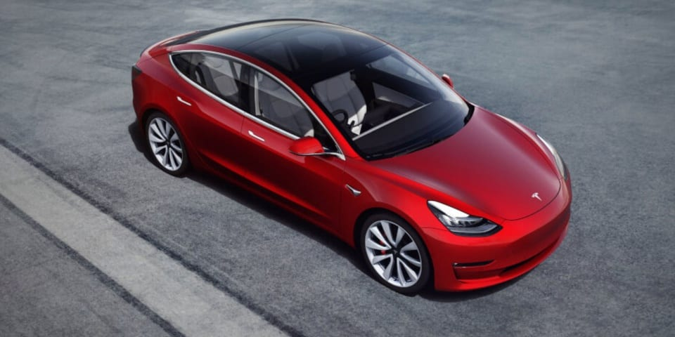 Tesla Model 3: don't be fooled by 'full self-driving' claims