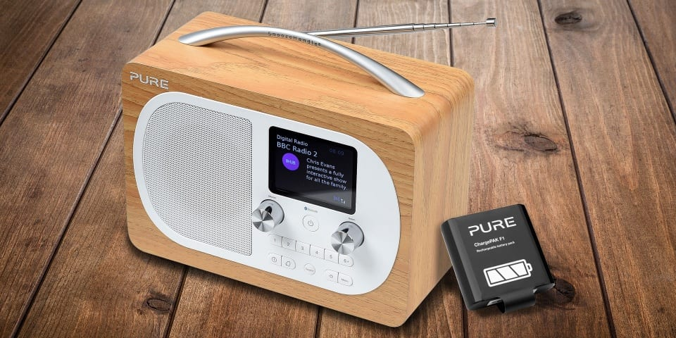 Radio charging packs: how much will your new 'portable' radio really cost?