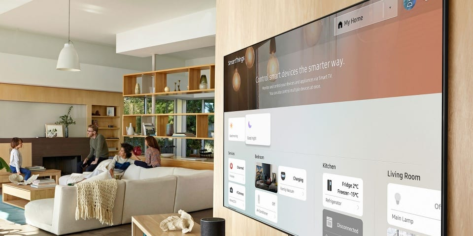 2019 Samsung QLED TVs reviewed: which miss out on Best Buys?